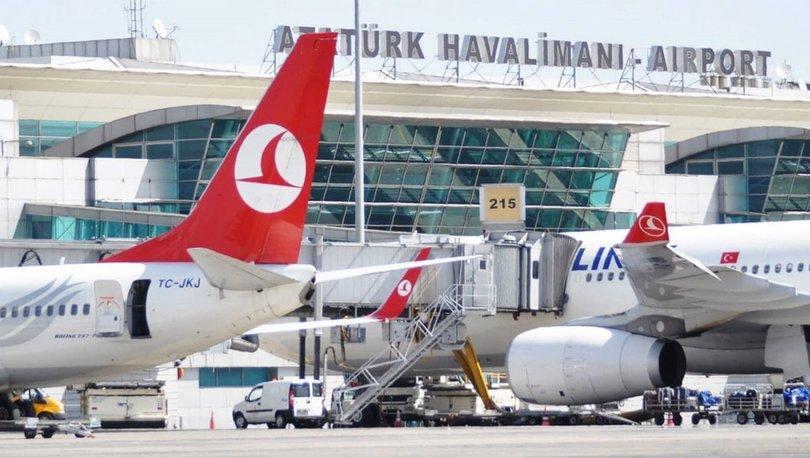 İstanbul Atatürk Havalimanı Taşınıyor