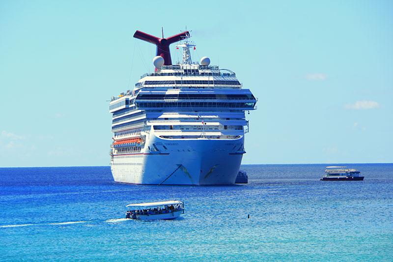 Cruise Planetオンエアー