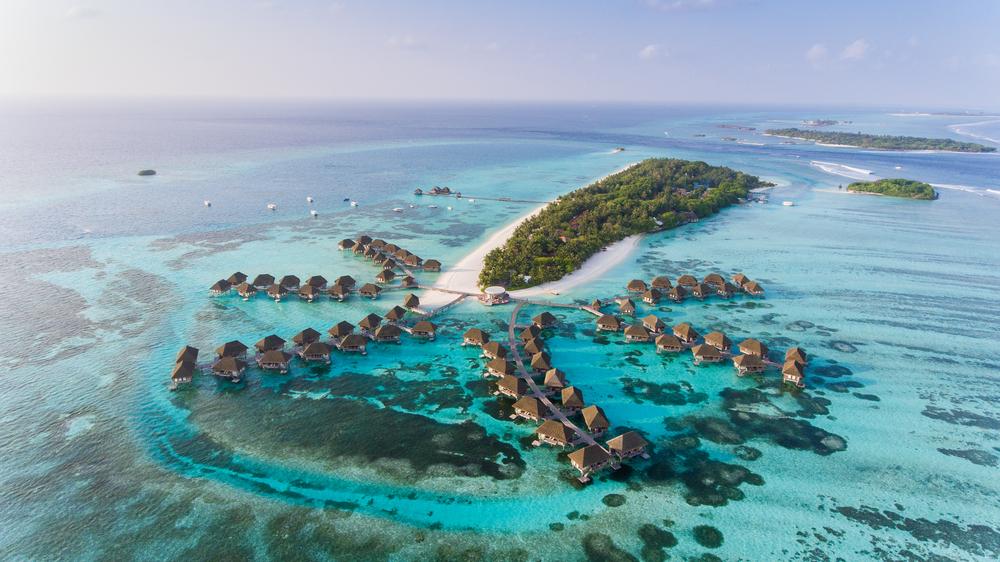 Maldivler'e Gitmek İçin 7 Sebep