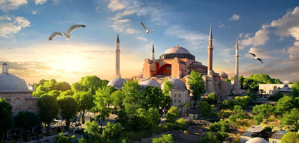 Türkiye'deki Expatların Görmesi Gereken Yerler: İstanbul