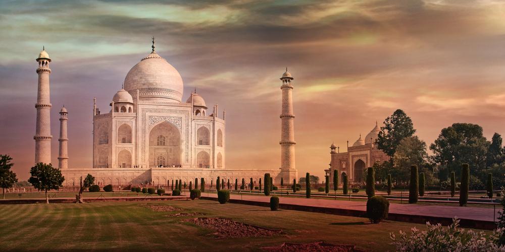 Hindistan'da Mutlaka Görmeniz Gereken En İlginç 9 Yapı
