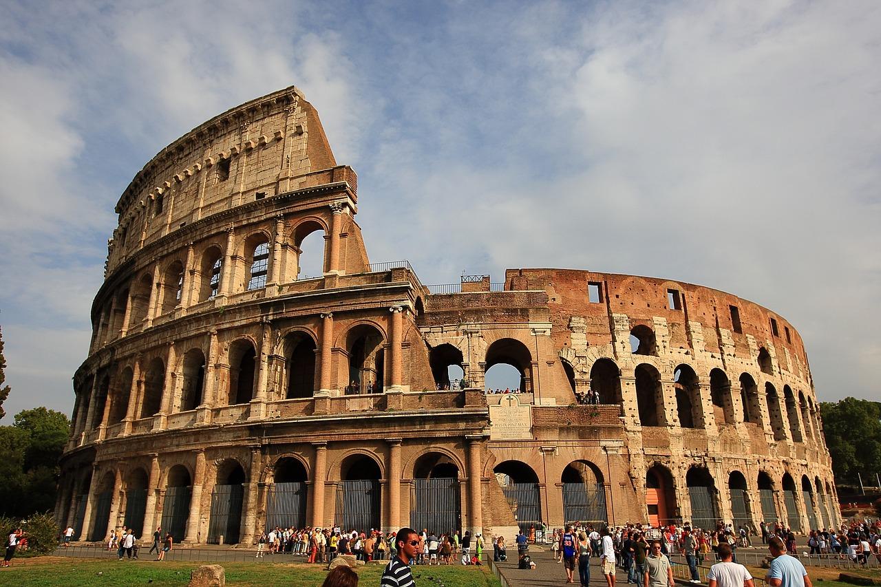 İtalya Seyahatinizi Öne Almanızı Sağlayacak 11 Bilgi