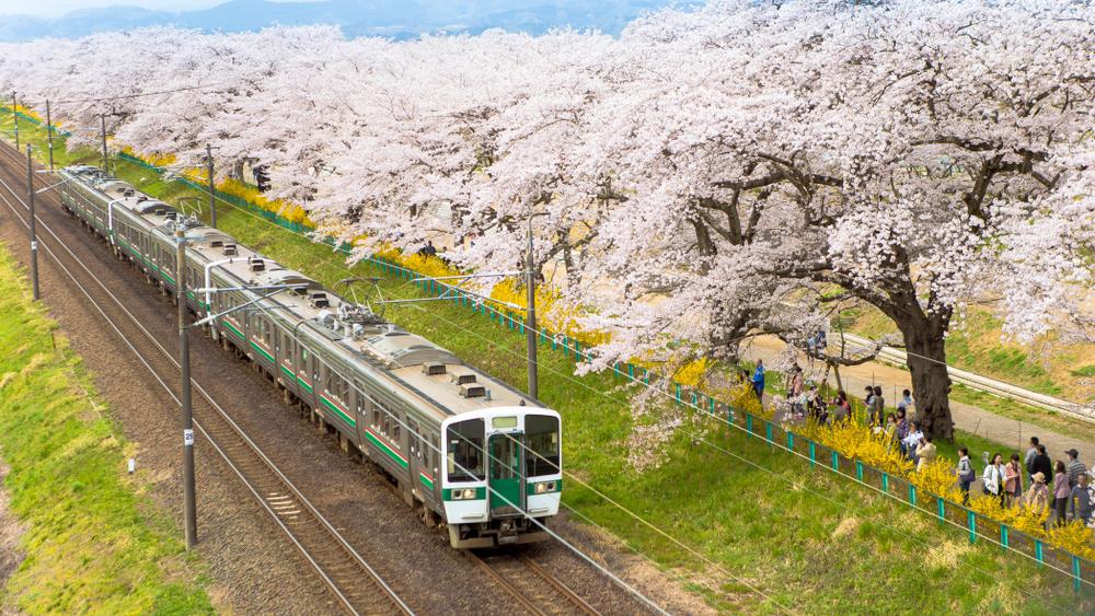 Japan Rail Pass ile Görebileceğiniz 8 Heyecan Verici Yer