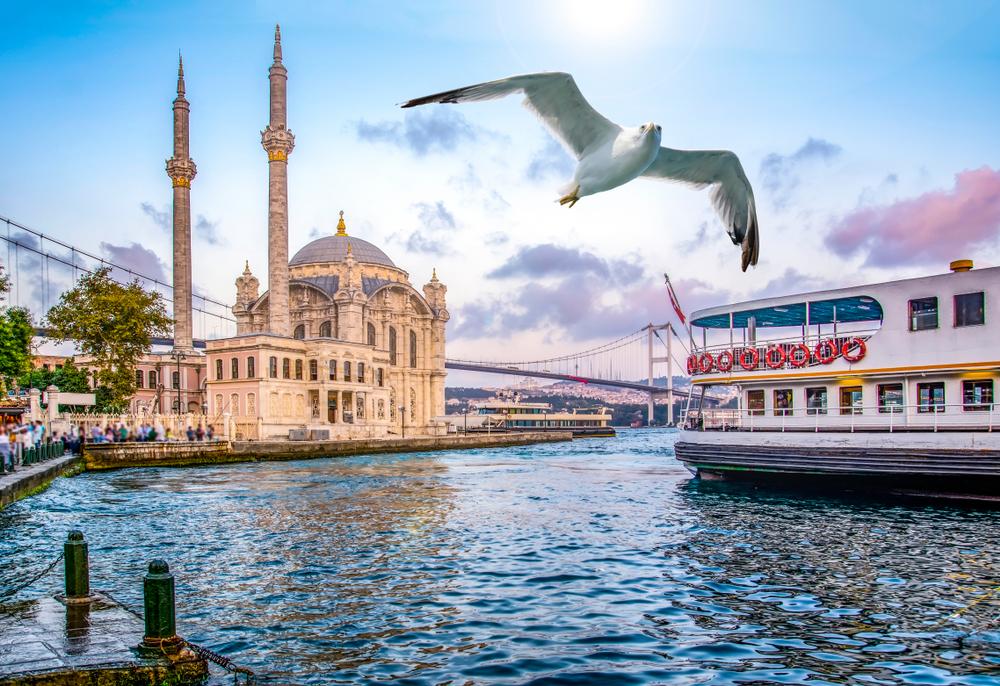 Qualita Türkiye ile İstanbul'u Keşfetmeniz İçin 8 Neden