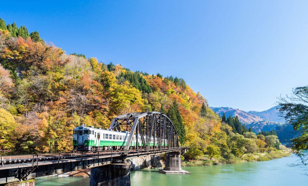 Japonya'yı Baştanbaşa Gezmenin Yolu; Japan Rail Pass