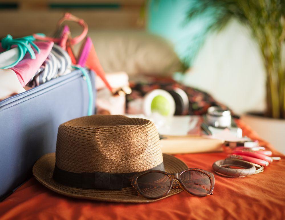 Seyahate Çıkarken Bavulunuzda Bulunması Gereken 7 Şey