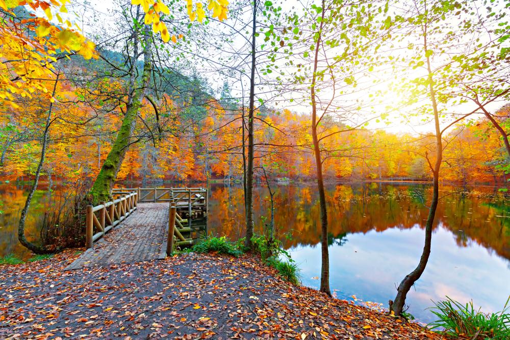 29 Ekim Tatilinde Gidilecek 10 İdeal Yer