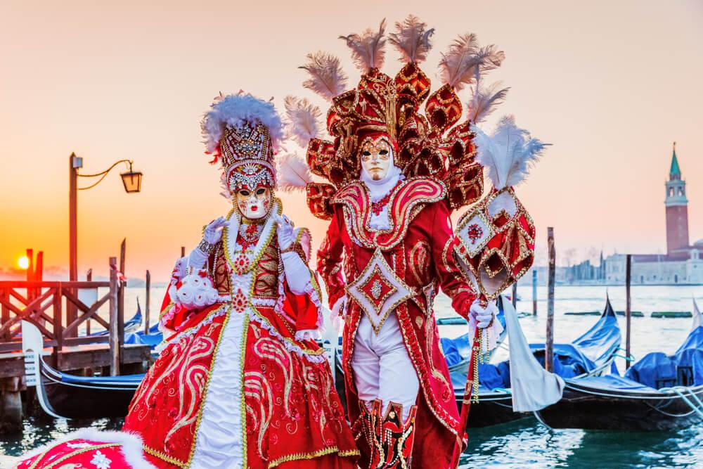 Venedik Karnavalı'na Gitmek İçin 10 Neden