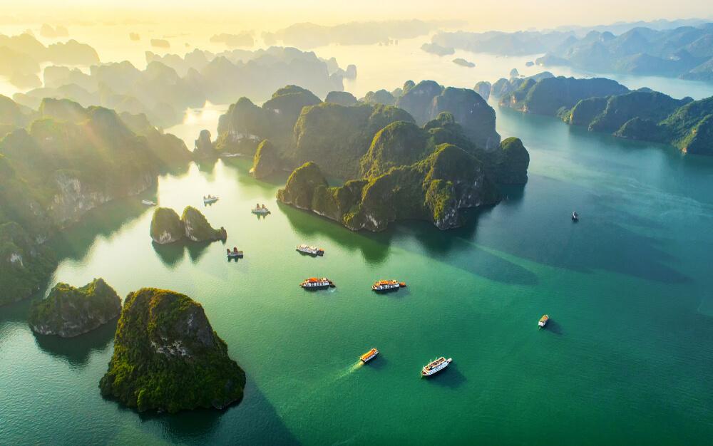 Bir An Önce Asya'yı Keşfetmeniz İçin 11 Neden