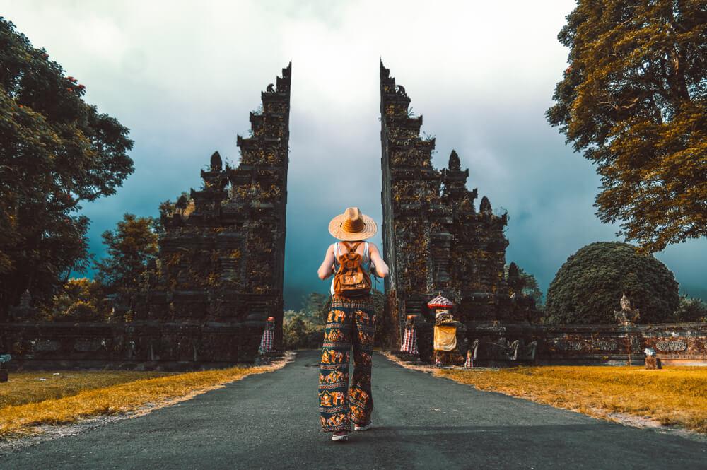 Endonezya Hakkında 10 Şaşırtıcı Bilgi