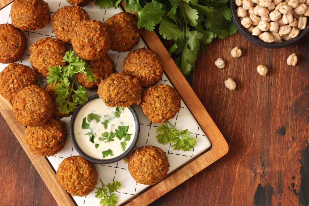 Mutlaka Tatmanız Gereken Beyrut Yemekleri