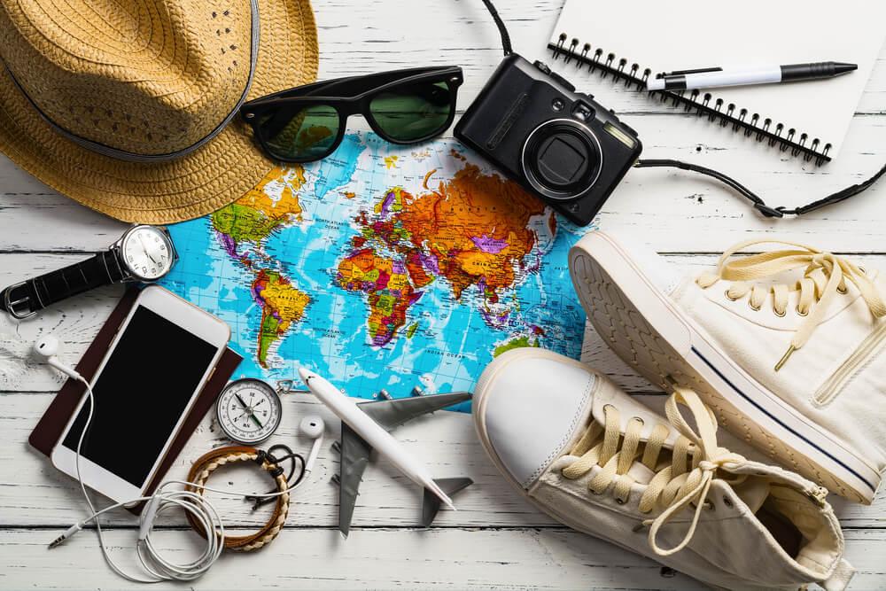 Yurt Dışına İlk Kez Çıkacaklara 11 Tavsiye