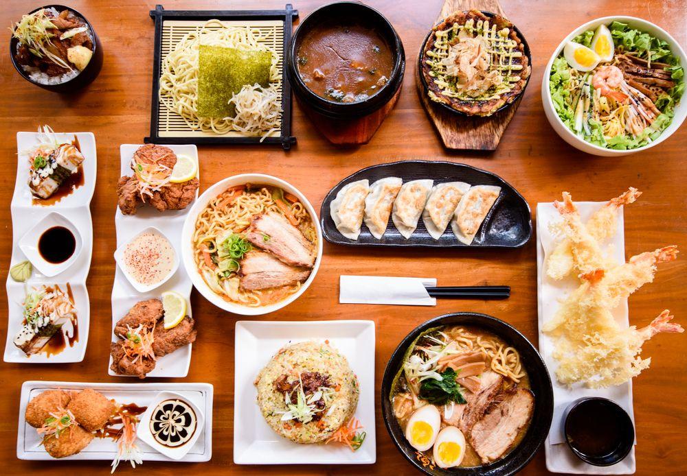 Japonya'dan Yemeden Dönmemeniz Gereken 8 Lezzet