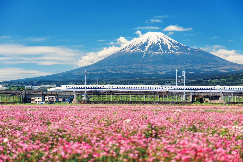 Japan Rail Pass Almak İçin 5 Neden