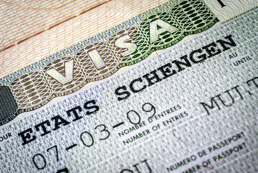 Schengen Vizesi İçin Gerekli Evraklar Listesi