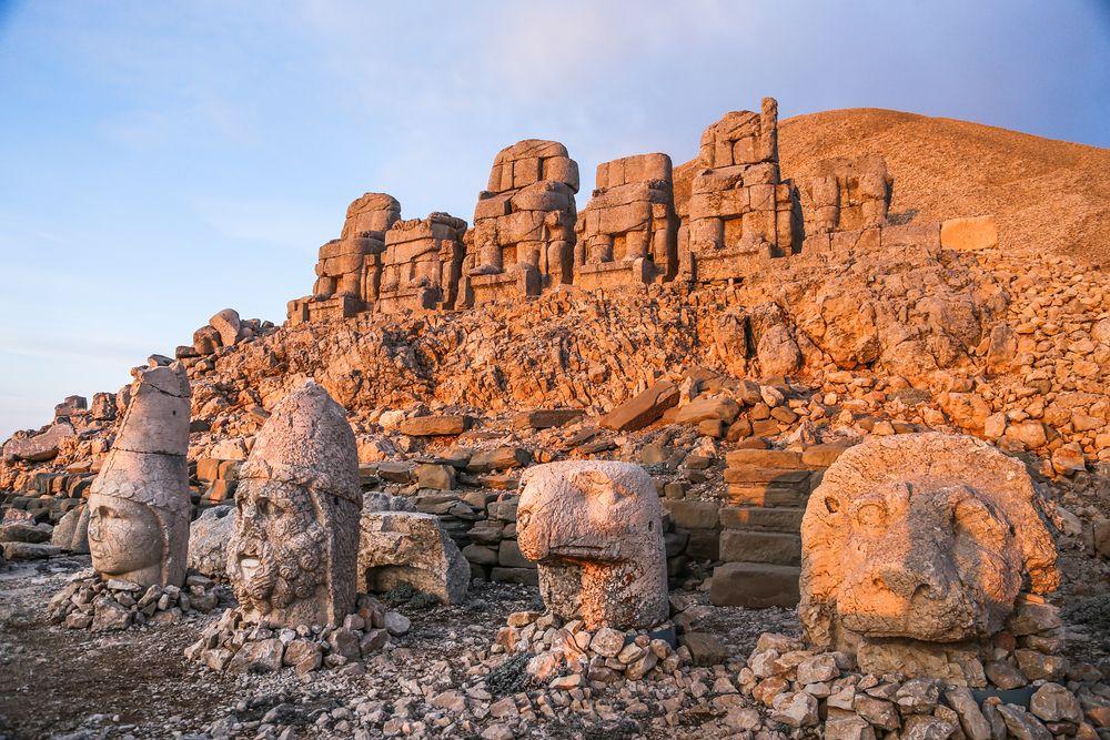 Türkiye'deki UNESCO Miras Listesi Şehirleri