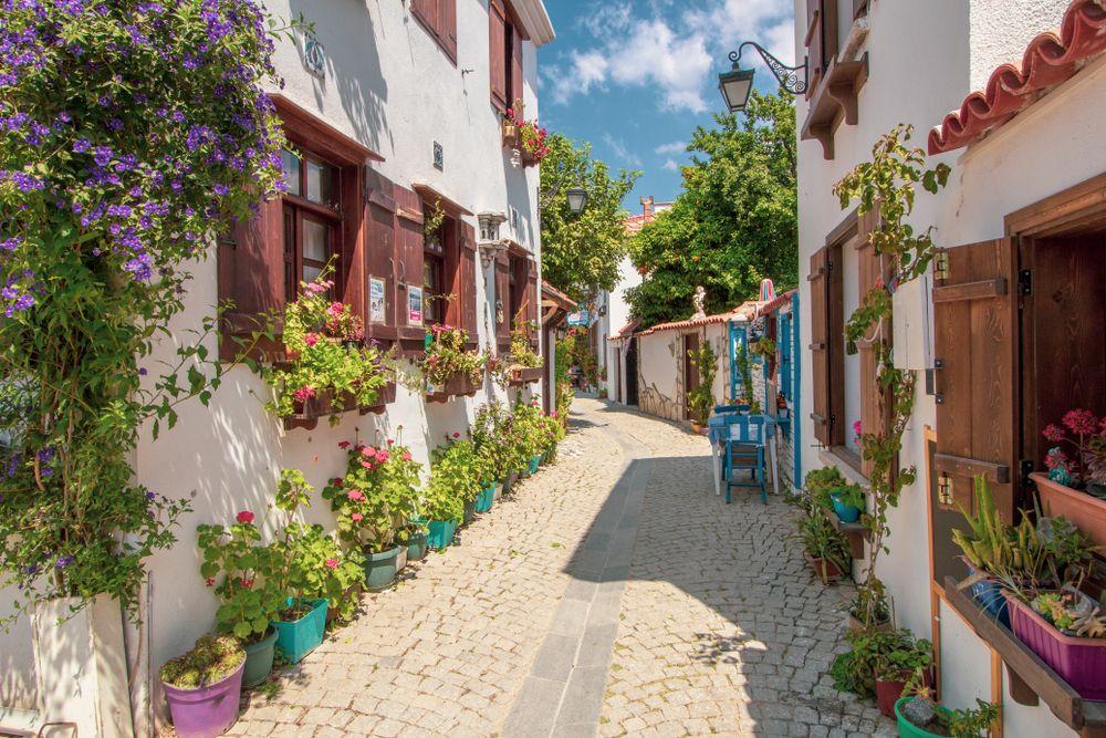 Türkiye'deki CittaSlow Şehirler