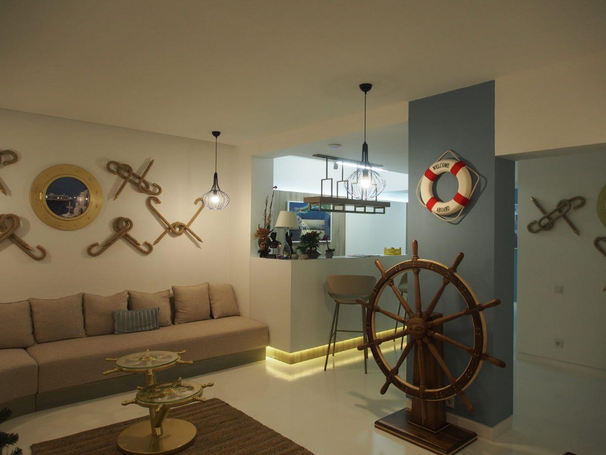 Cruise Planet'ten Showroom Atağı