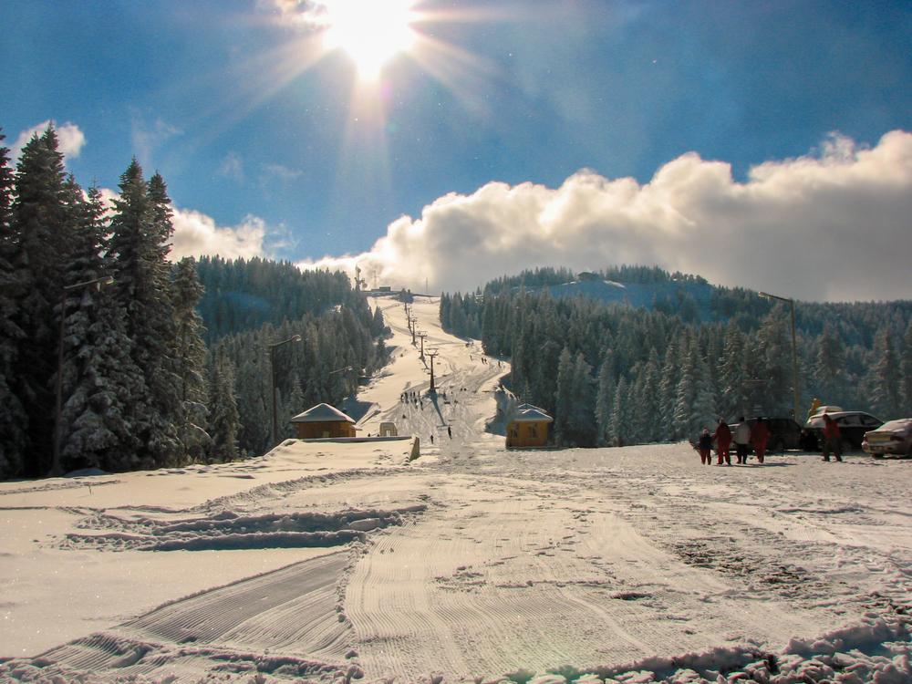Kış Rotası: Türkiye'deki Kayak Merkezleri