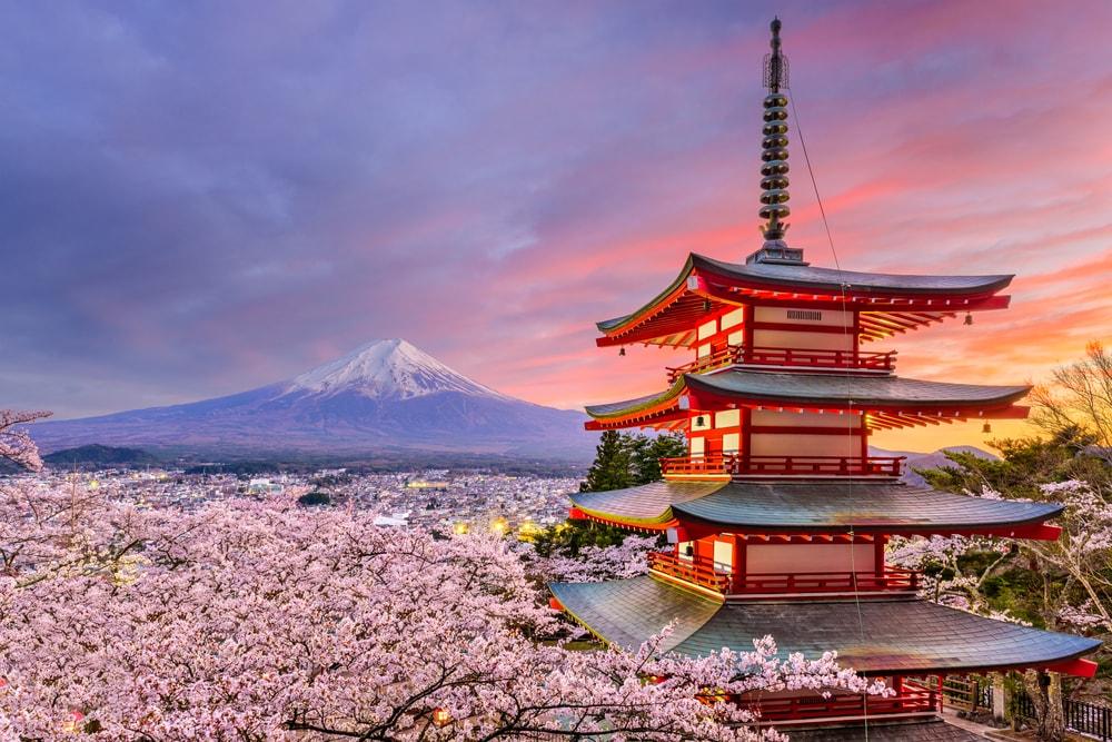 Japonya Turu Yapacaklar İçin 15 Enfes Yer