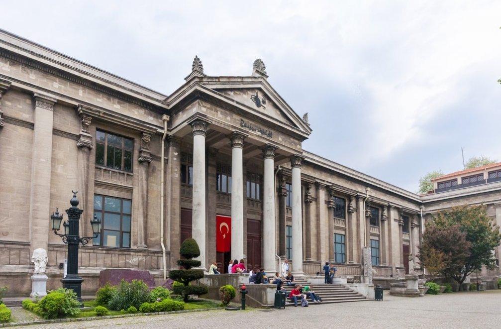 Türkiye'deki Arkeoloji Müzeleri