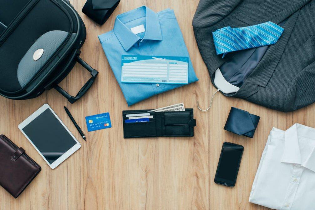 İş Gezisinde Gitmeden Önce Bavul Nasıl Hazırlanmalı?