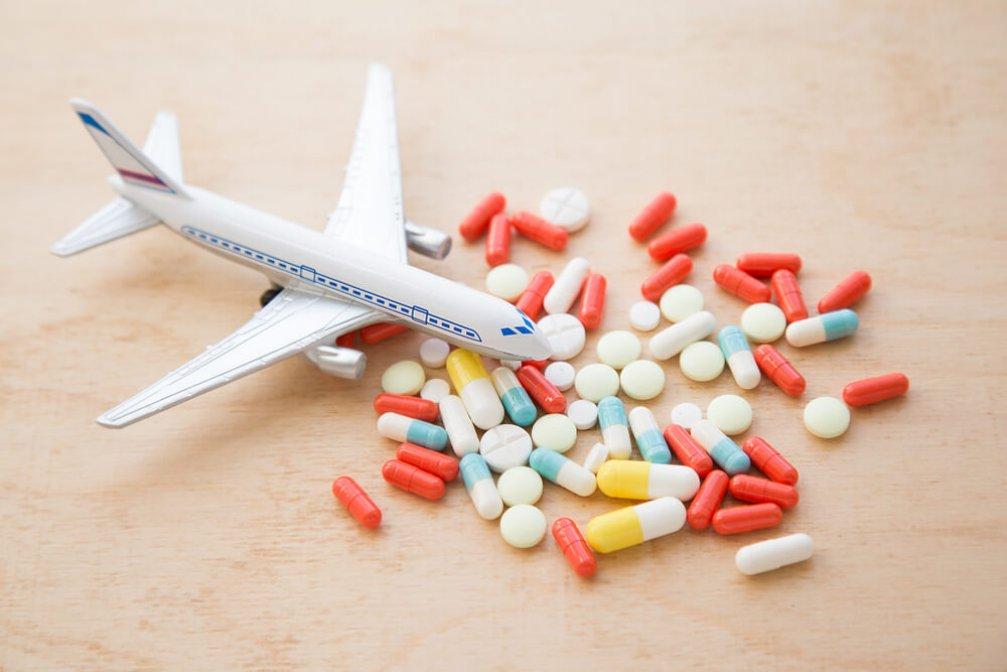 Seyahat Ederken En Çok Karşılaşılan Hastalıklar