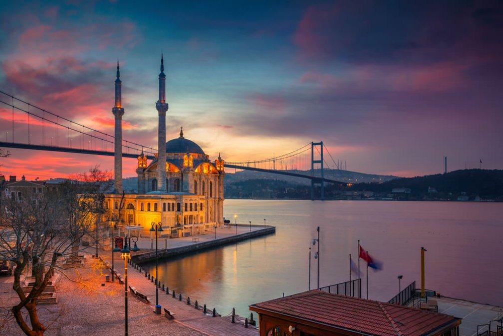 İstanbul'un En Meşhur 10 Meydanı
