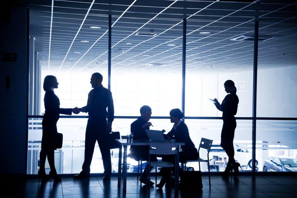 Kurumsal Organizasyonların Çeşitleri ve Önemi