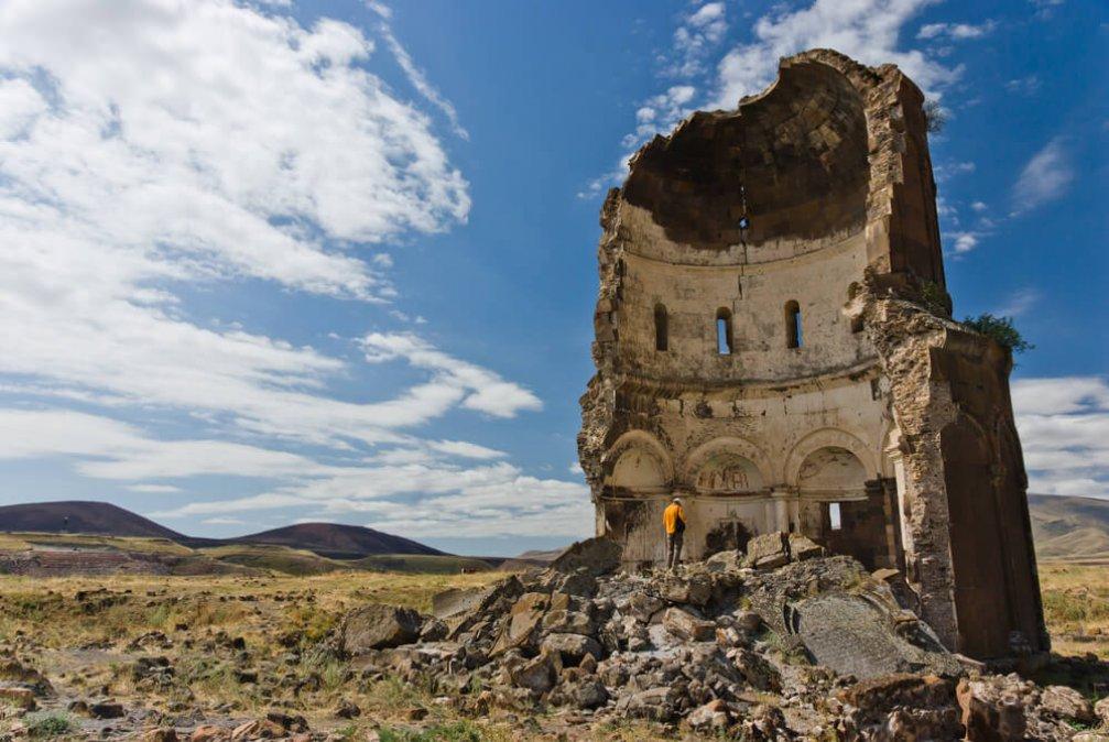 Kars Gezi Rehberi: Kars'ta Yapılacak Şeyler ve Gidilecek Yerler Nelerdir?