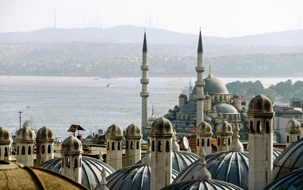 İş Gezisi İçin İstanbul Neden İyi Bir Seçenek?