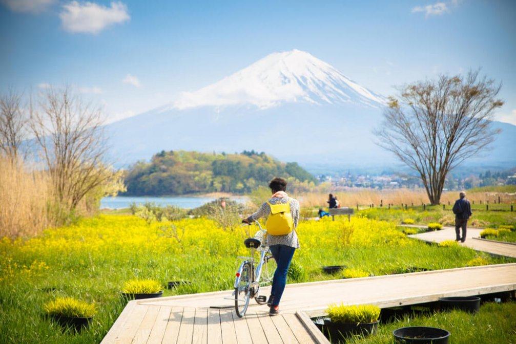Japonya Seyahatiniz Öncesinde Bilmeniz Gereken 7 Şey