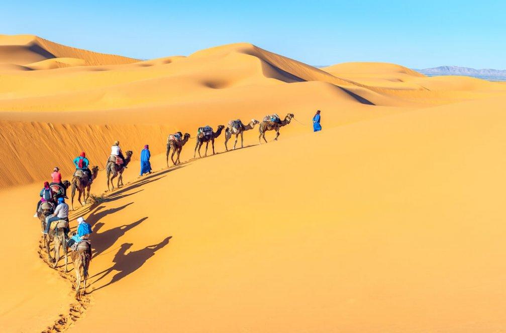 Geleceğin Turizm Trendi: Deneyim Seyahati