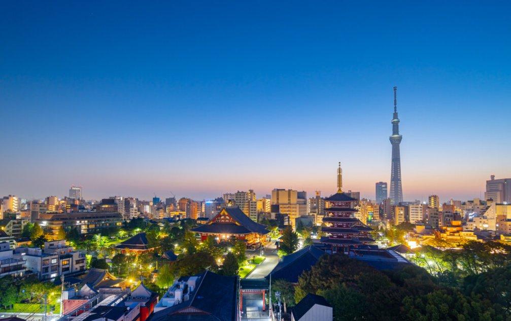 Tokyo Hakkında 10 İlginç Bilgi