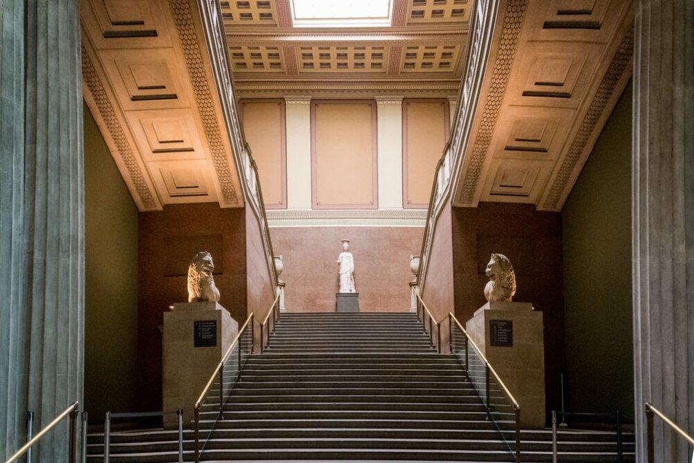 Online Müzeler: İnternet Üzerinden Gezebileceğiniz Müzeler