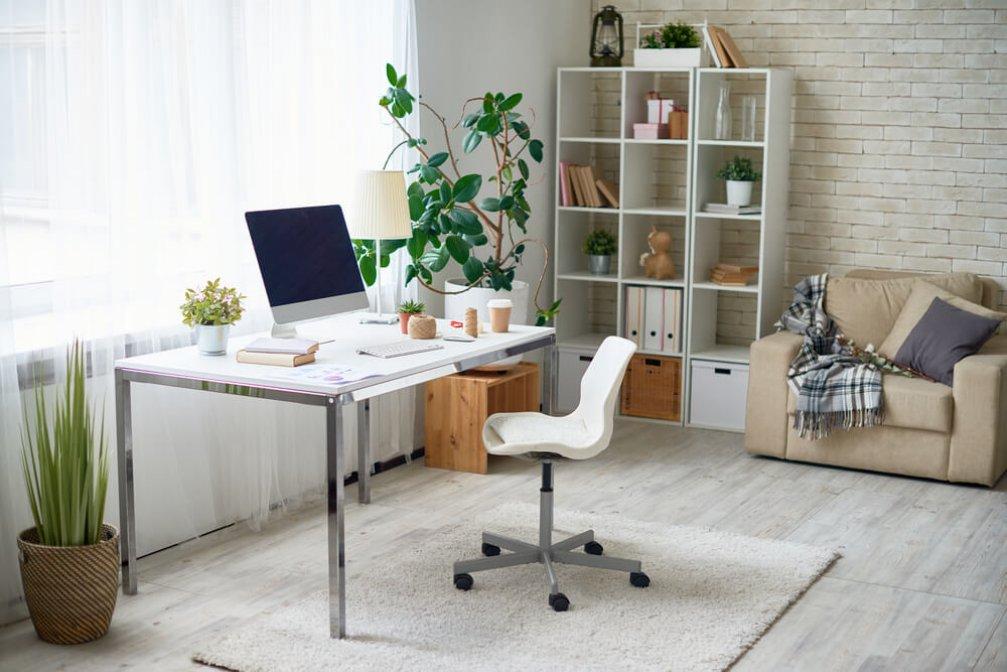 Evden Çalışmanın Verimli Olması İçin 5 Etkili Kural