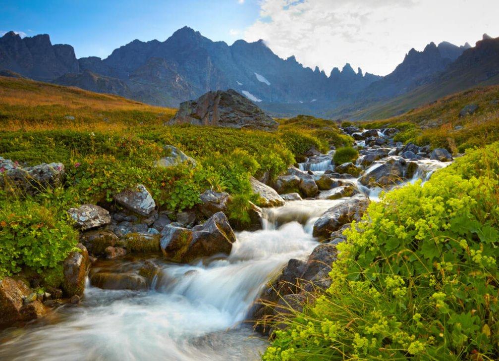 İnternetten Gezebileceğiniz 10 Doğa Harikası Yer