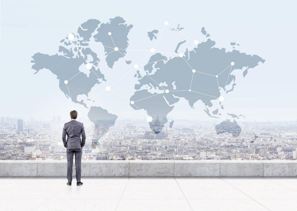 Global Ağın Hızlı Aksiyon Alabilmekteki Etkisi
