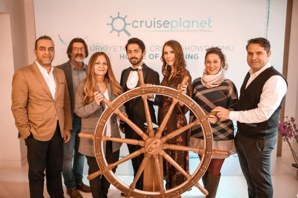 ''House of Cruising'' Konsepti Türkiye'de