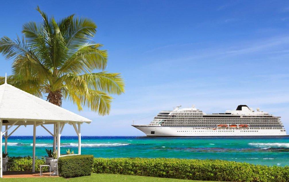 Gemi ile Karayipler Keşfinin Tam Zamanı