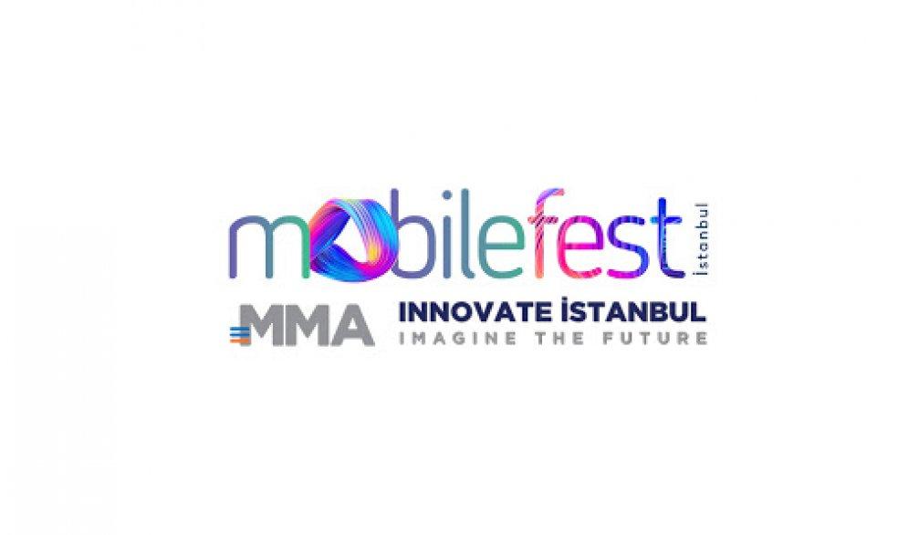 MMA Innovate Summit, Mobilefest ile  ilk kez Türkiye'de