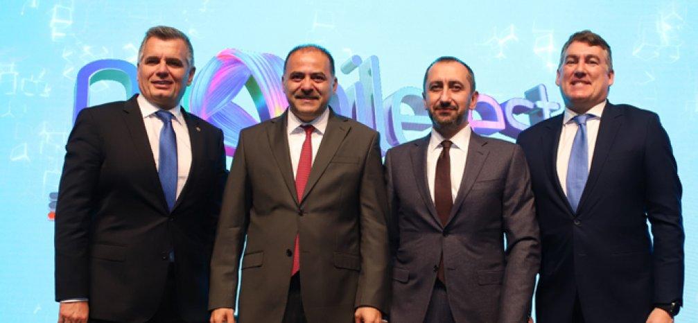 Üç Operatörün Ortaklığında 5G Teknolojisi İstanbul Havalimanı'nda Uygulanacak