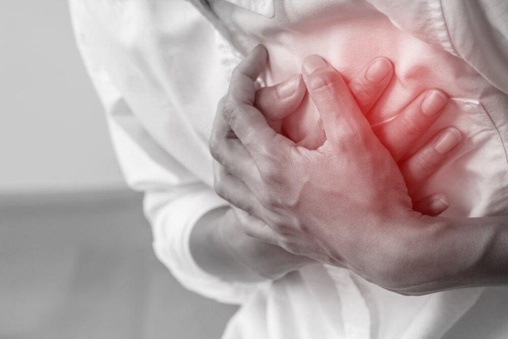 Kalp Krizi Geçiren Yolcunun Hikayesi