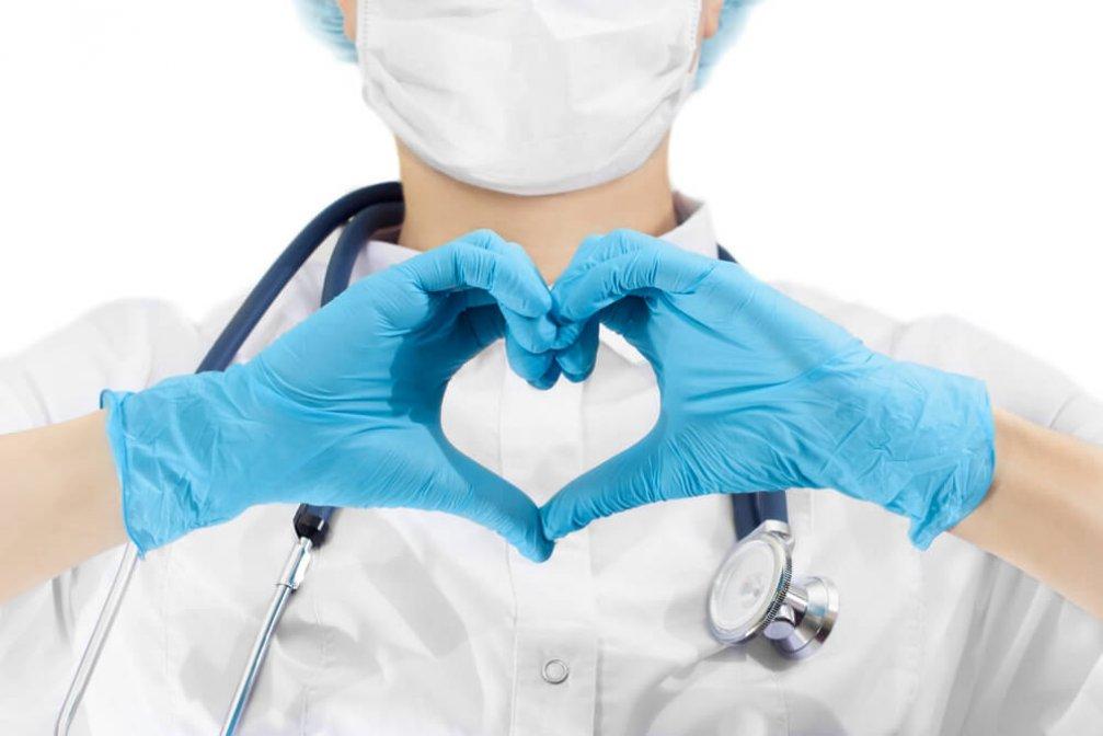 Sağlık Çalışanlarına Hizmet Veren Oteller