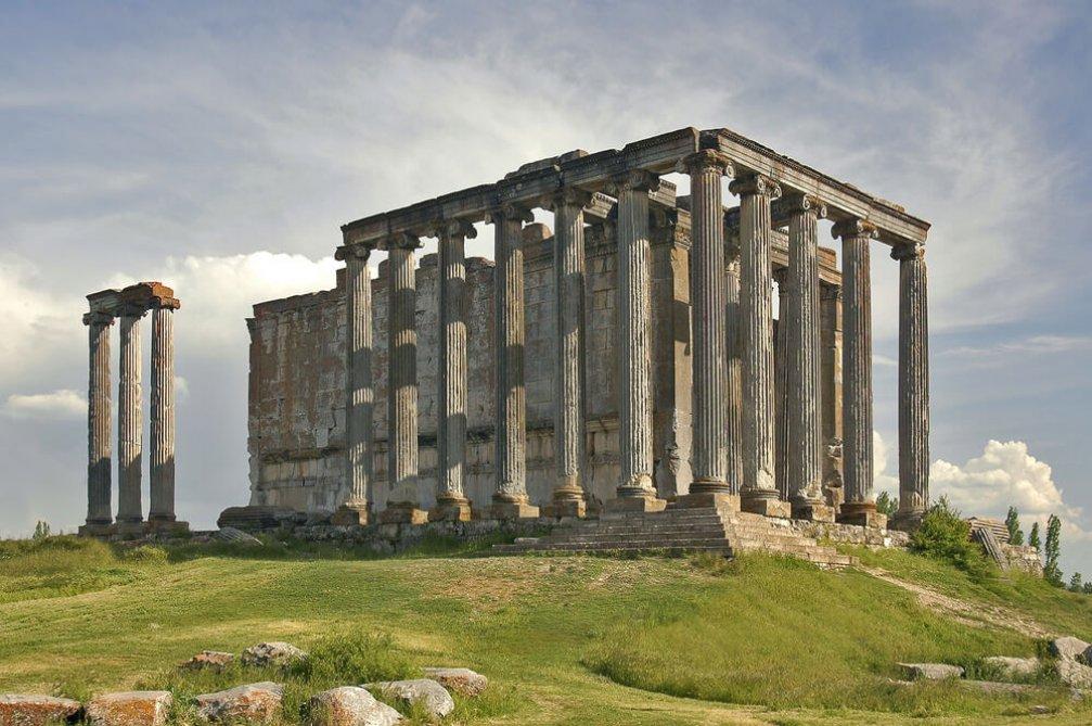 Online Gezebileceğiniz Türkiye'nin Tarihi Yerleri ve Müzeleri
