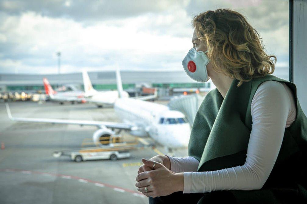 Uçak Yolculuklarında Uygulanacak Yeni Kurallar