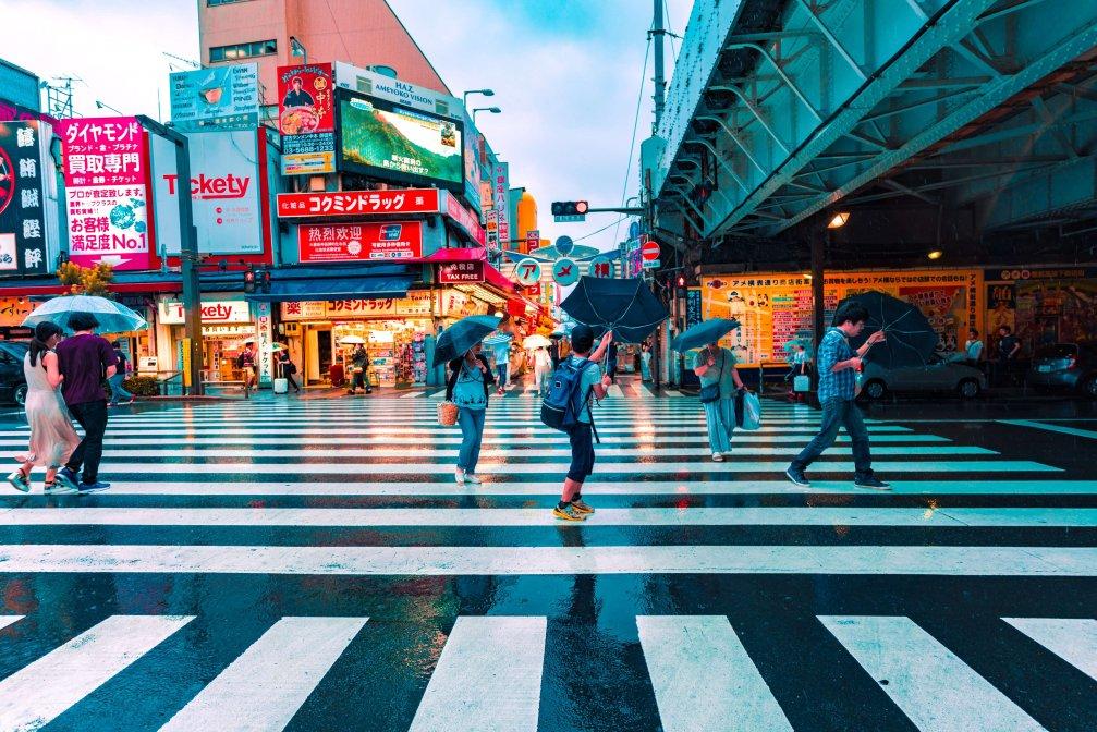 Japonya Seyahatiniz Sırasında Sizi Fazlasıyla Şaşırtacak 11 Şey