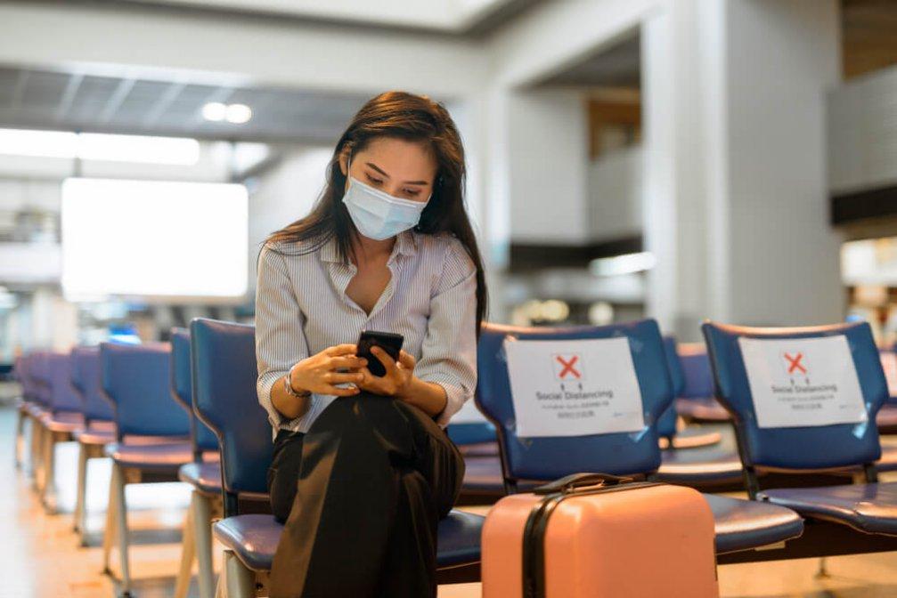 İç Hat Uçuşlar, Hayat Eve Sığar (HES) Kodu ile Yapılacak