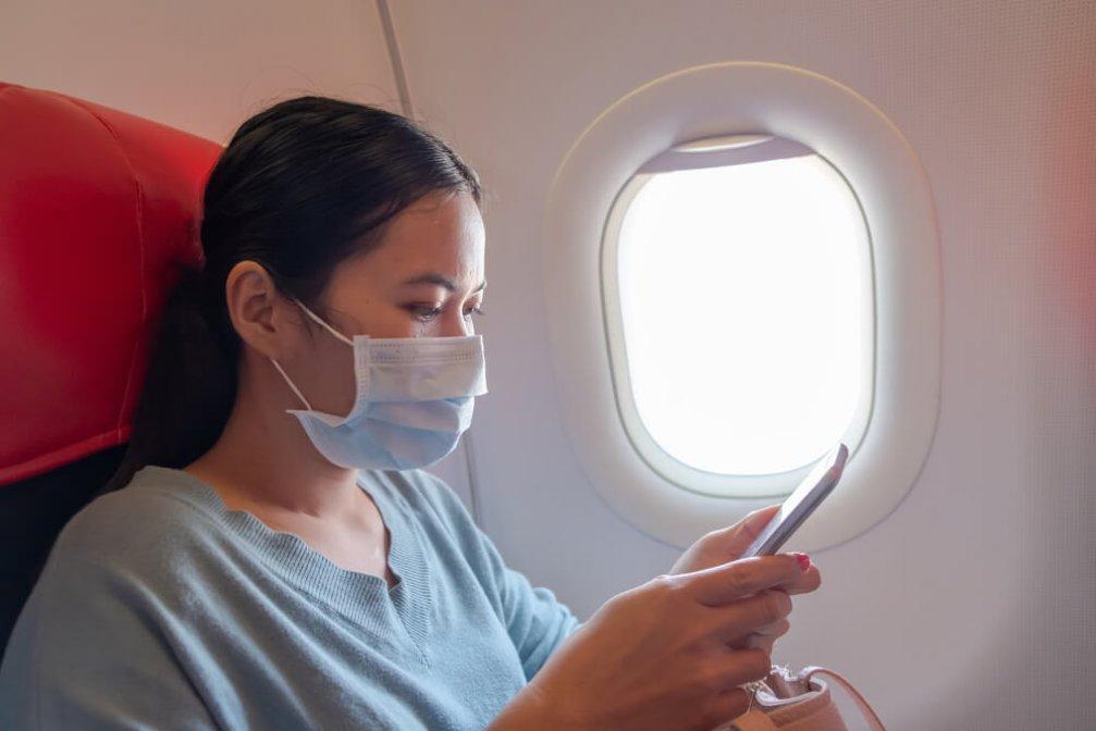 HES Kodu İç Uçuşlarda Zorunlu Olacak