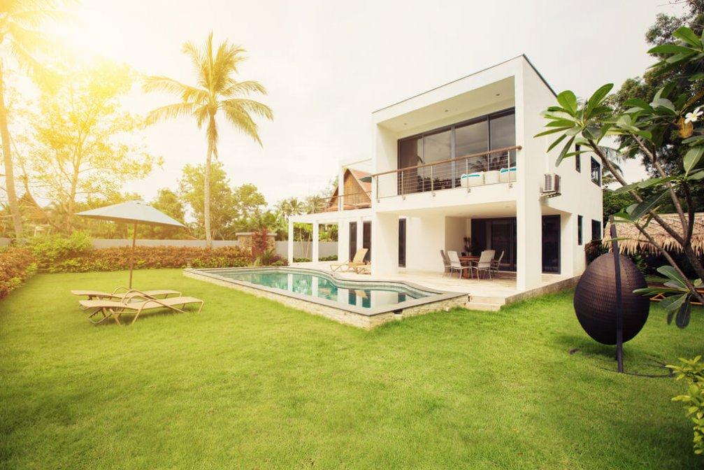 Kalabalık Ailelere Tatil Önerisi: Villa Kiralama